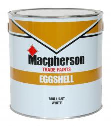 Farba Zmywalna Macpherson Acrylic Eggshell Soltar